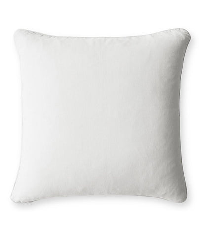 White Linen Cushion Cover - The Linen Works