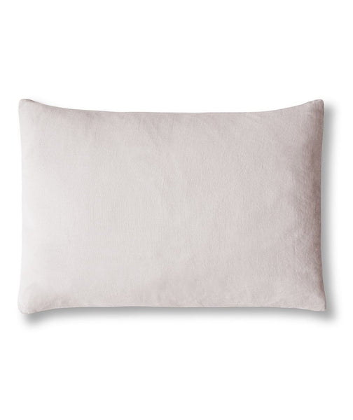 Rose Linen Mini Cushion Cover - The Linen Works (4463489024077)