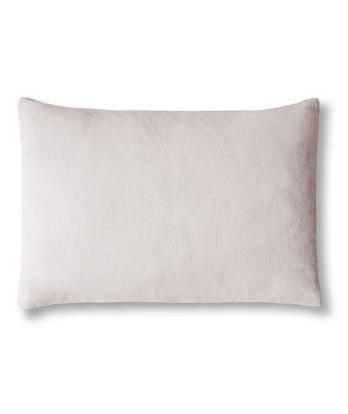 Rose Linen Mini Cushion Cover - The Linen Works (263356743690)