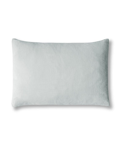 Duck Egg Linen Mini Cushion Cover - The Linen Works (263355367434)