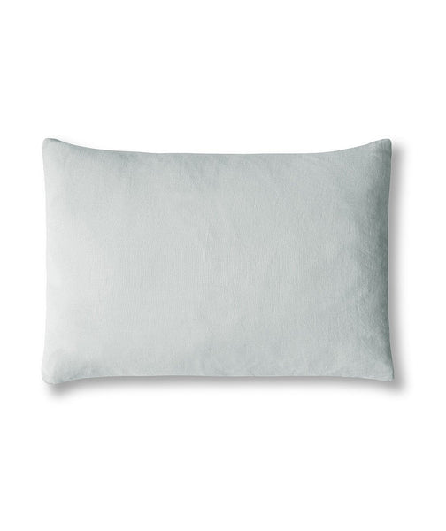 Duck Egg Linen Mini Cushion Cover - The Linen Works