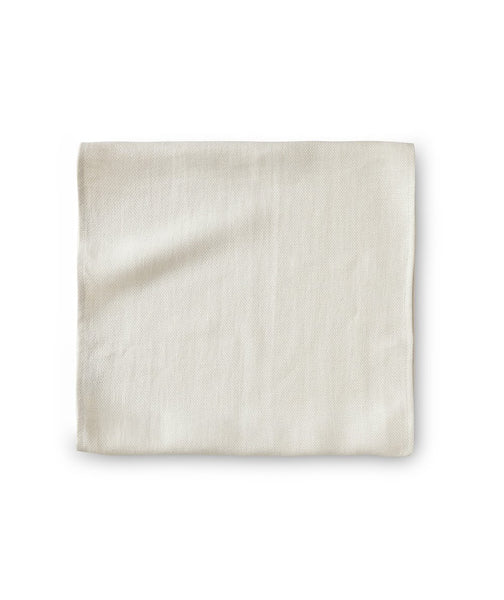 Chalk Linen Range Towel - The Linen Works (217715867658)