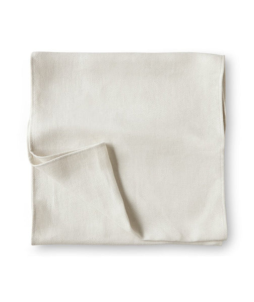 Chalk Linen Roller Towel - The Linen Works (217737461770)