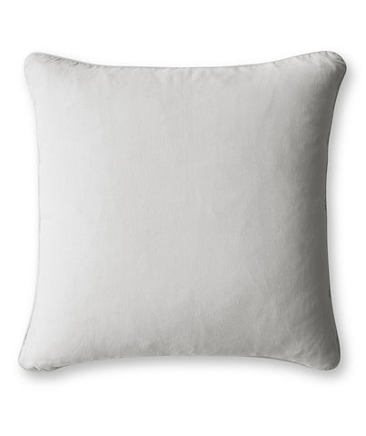 Dove Grey Linen Cushion Cover - The Linen Works