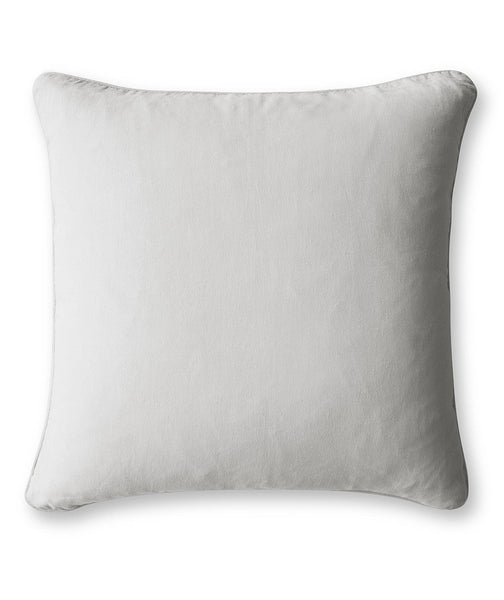 Dove Grey Linen Cushion Cover - The Linen Works (249097093130)