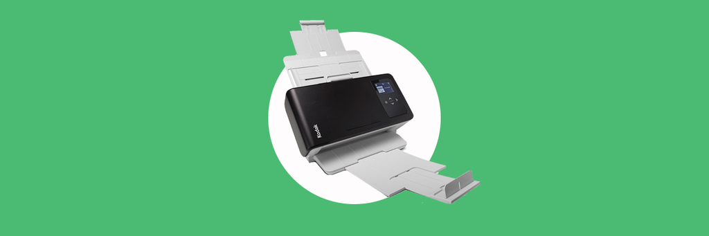 What to look for when buying a document scanner