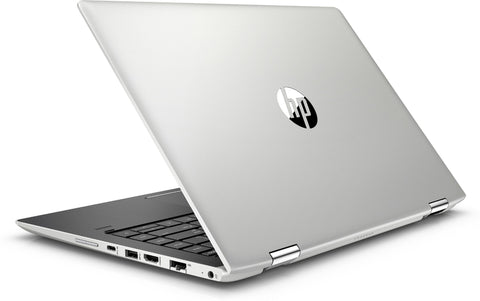 "HP - ProBook 430 G6 i5-8265U 8GB RAM 256GB SSD Win 10 Pro 13.3"" Notebook (5TK77EA)"