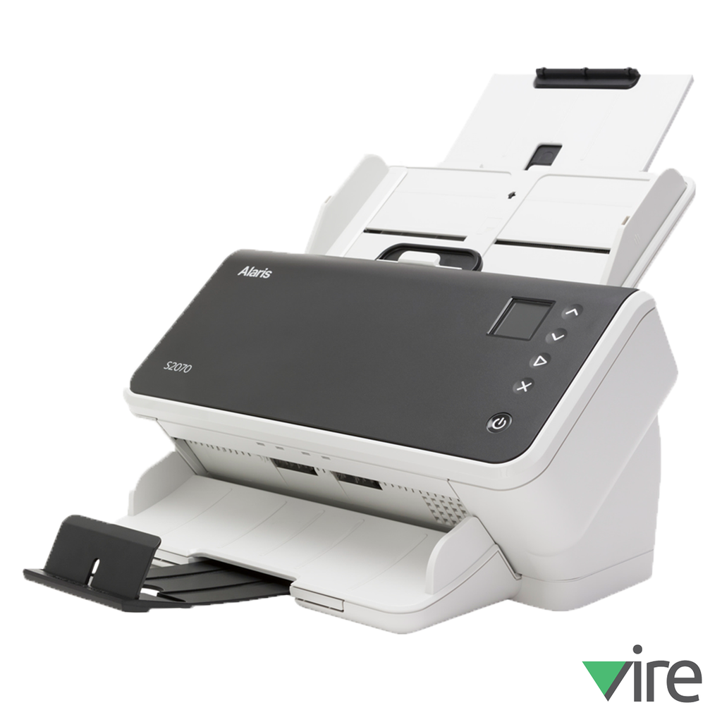 Alaris S2080W Document Scanner
