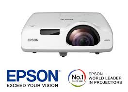 Epson EB-530 Short Throw Projector