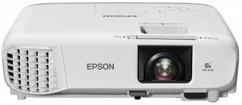 Epson EB-108 Projector