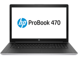 "HP 470 G7 UMA i7-10510U 8GB Ram 1TB HDD 17.3"" Win 10 Pro Notebook (9VY81ES)"