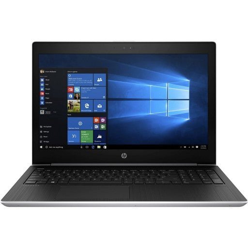 "HP 255 G7 AMD A4-9125 4GB RAM 500GB HDD Win 10 Home 15.6"" Notebook (6MP28EA)"