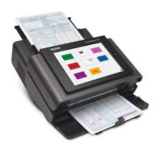 Kodak Alaris Scanstation 710 - Network Scanner