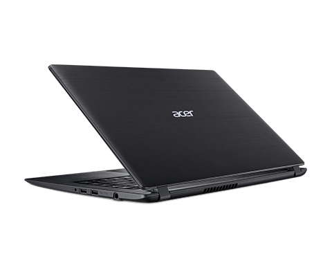 "Acer Aspire A315-53 Celeron 3867U 4GB RAM 500GB HDD Win 10 15.6"" Win 10 Home Notebook (NX.H38EA.019)"
