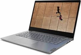 Lenovo ThinkBook 14 i7-10510U 8GB RAM 512GB SSD 14 Inch FHD Win 10 Pro Notebook (20RV0012SA)
