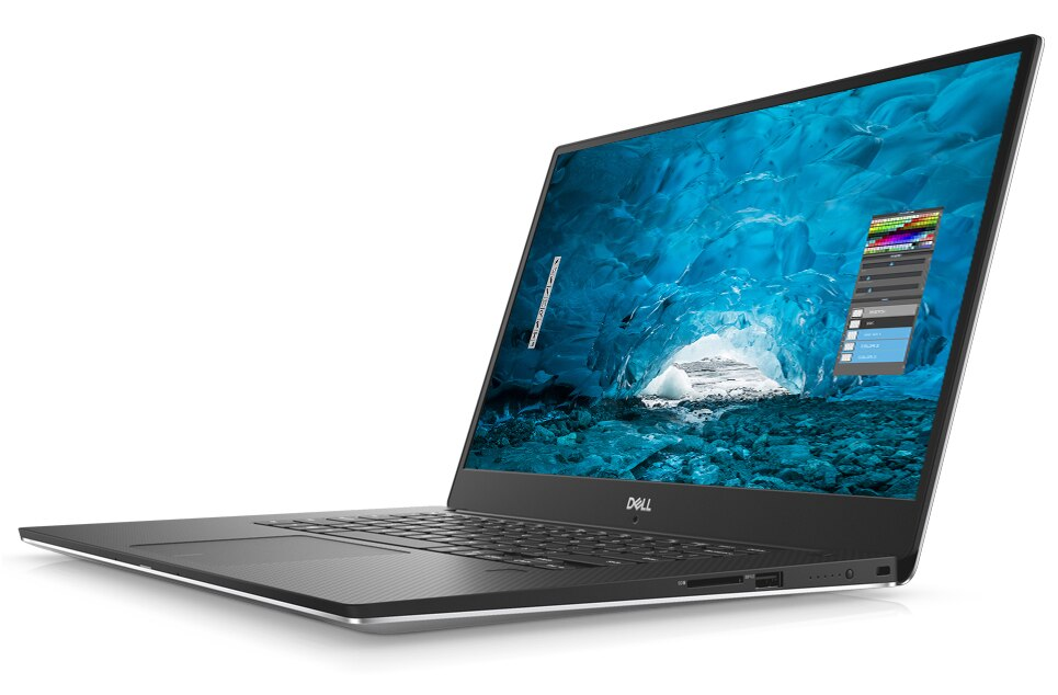 "Dell XPS 15 7590 i5-9300H 8GB Ram 256GB M.2 PCI-E NVMe SSD 15.6"" FHD Win 10 Pro Notebook (XPS15-I59300-8256P)"