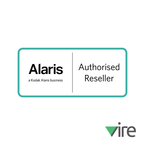 Alaris S2060W Document Scanner