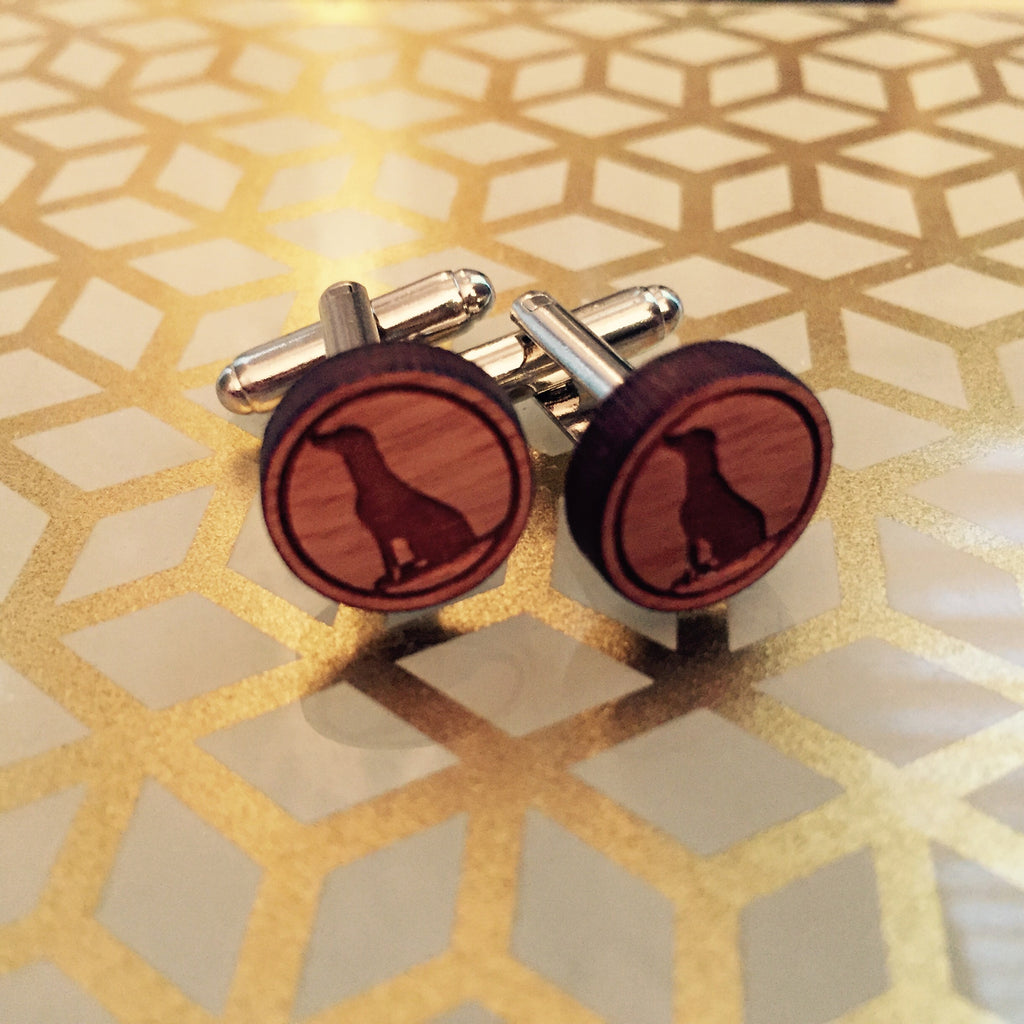 Cufflinks | Custom Image