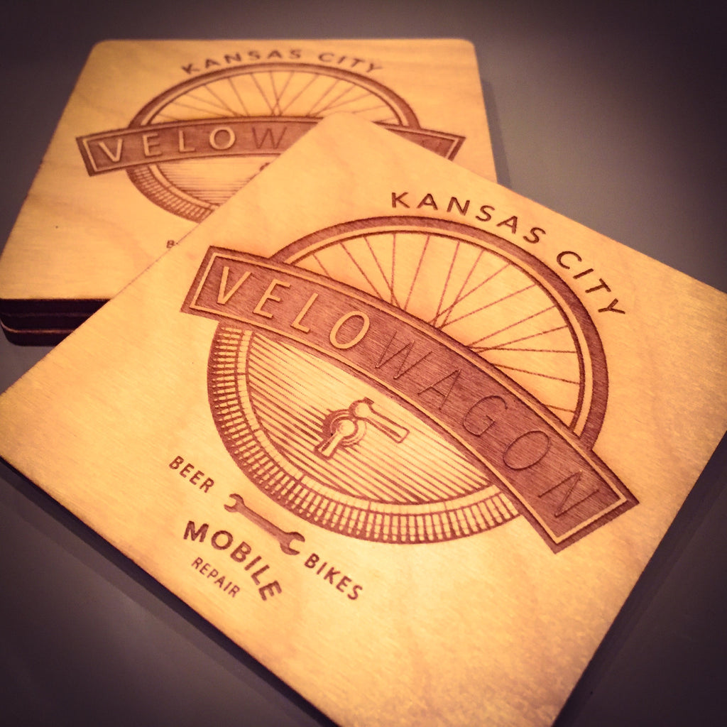 Coaster Set | Custom
