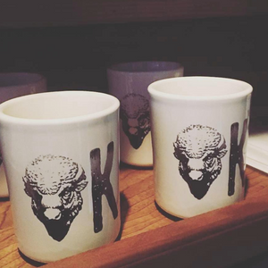 Coffee Mug | Bison OK