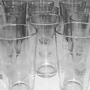 Pint Glasses | Custom