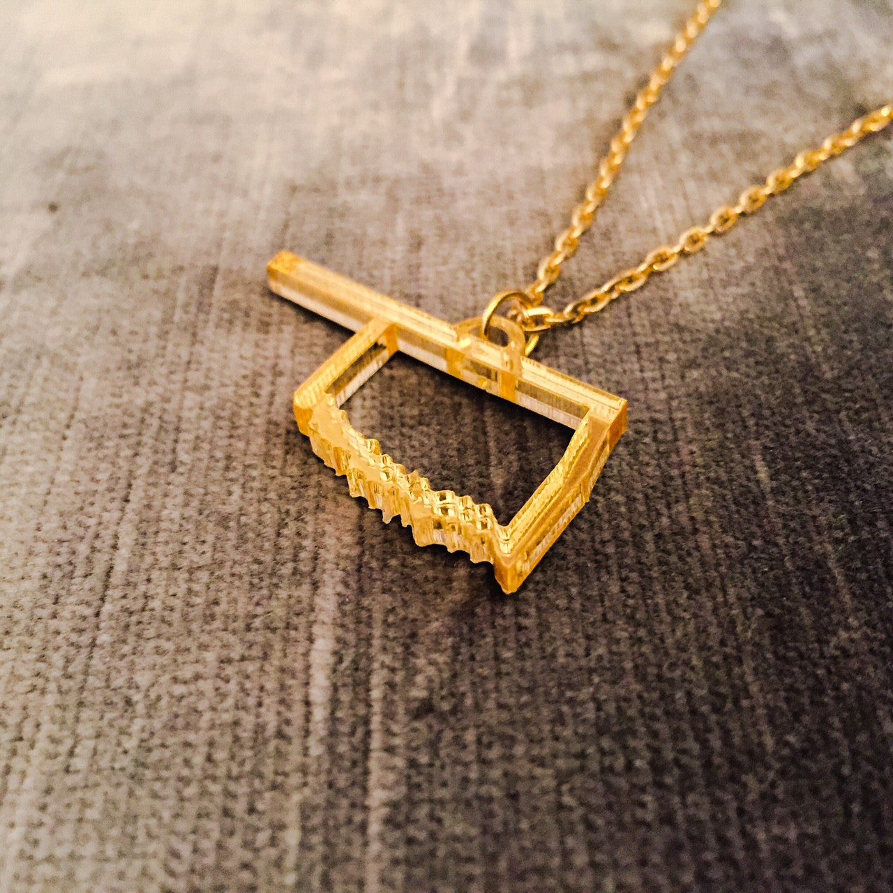 Necklace | State Pride