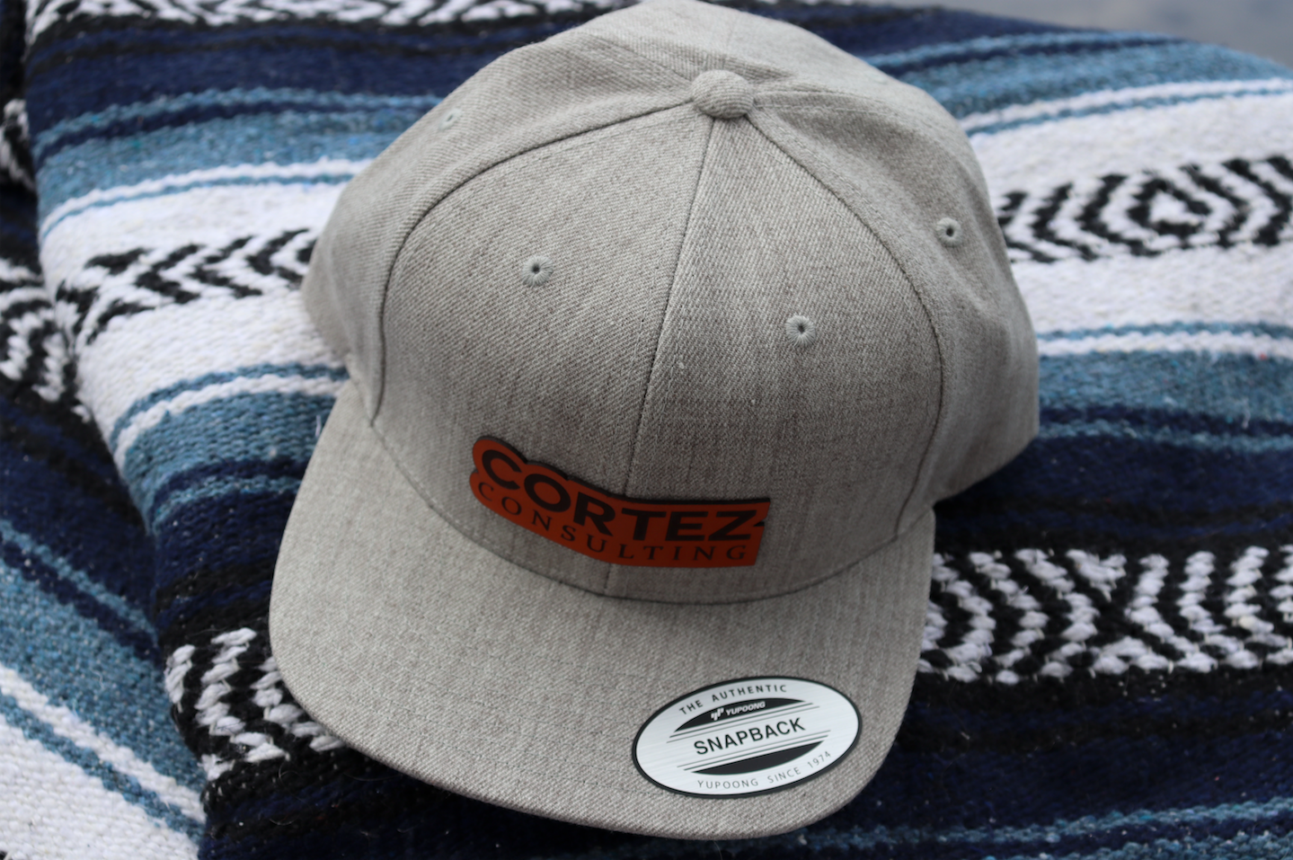 Grey Hat | Cortez Consulting