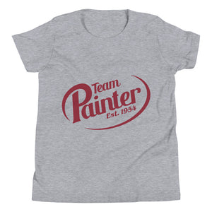 Team Painter | Bella + Canvas Youth Tee