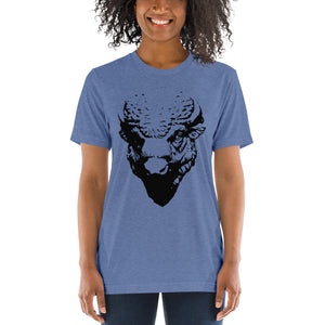 Bison | Bella + Canvas Tee