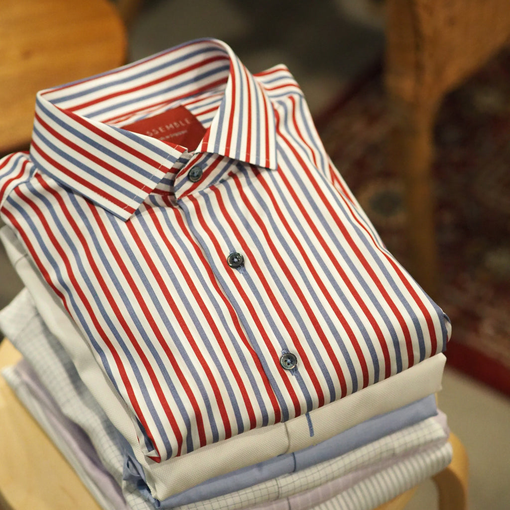 Guide to Finding the Perfect Shirt