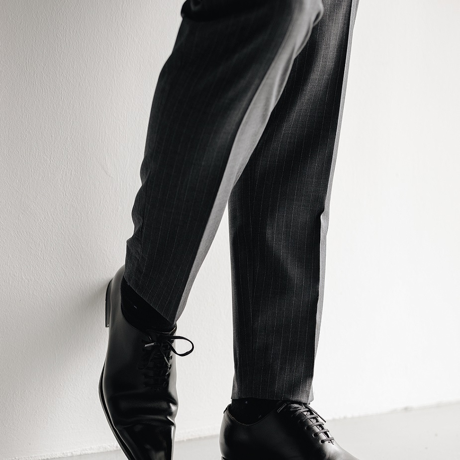 Made To Measure - Trousers Collection