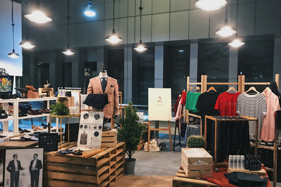 Assemble -Tailor in Singapore