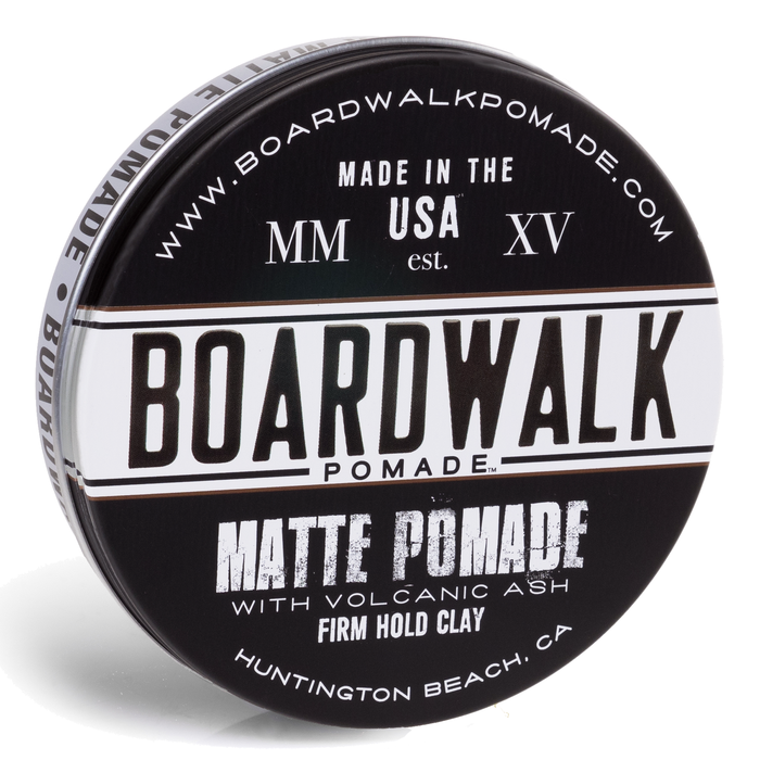 Boardwalk - Matte Pomade 4.5oz
