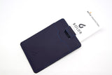 Slim Wallet 2.0 - Blue/Grey
