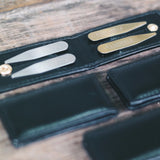 Assemble Collar Stays