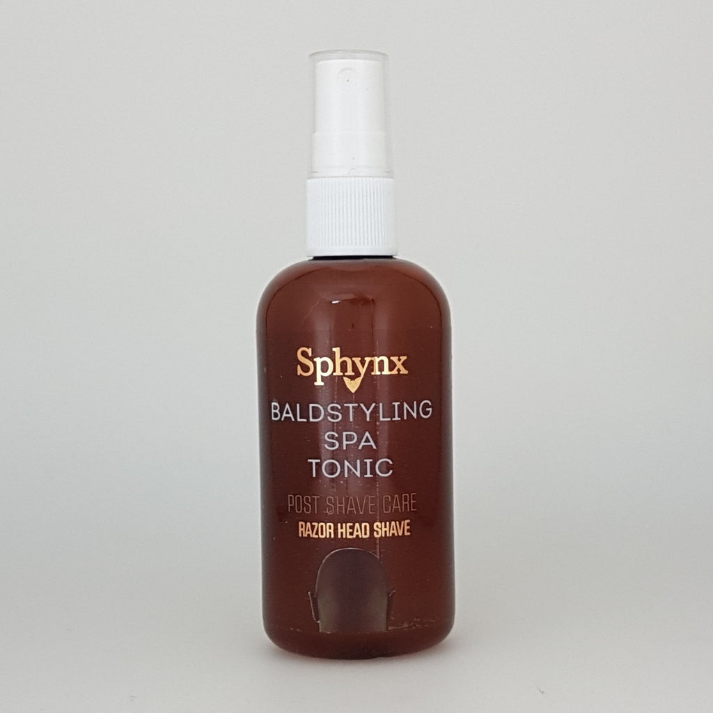 Sphynx - Baldstyling Spa Tonic - 100ml