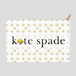 Magnolia Cupcake Bag | Ode to Kate Spade Makeup Pouch