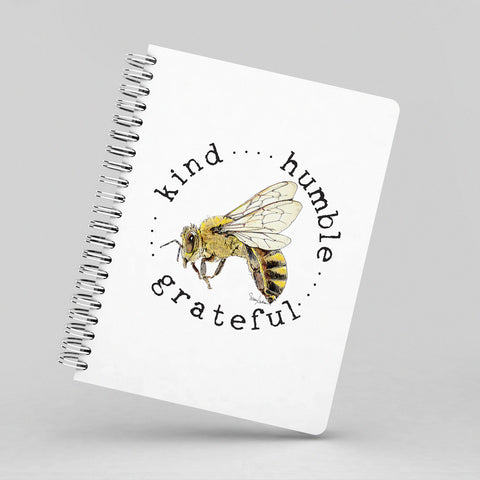Beebop the Bee Notebook By Suzanne Anderson