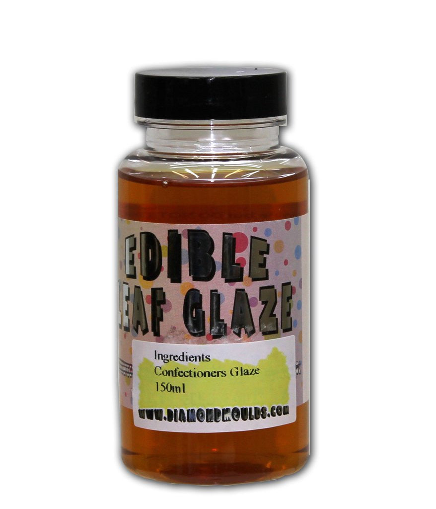 Confectioners Glaze
