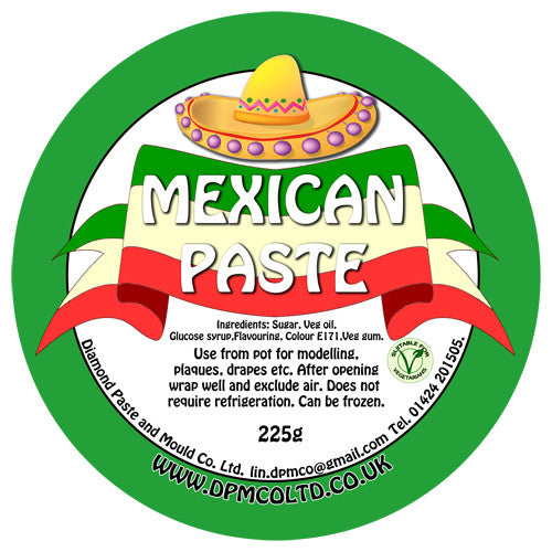 Mexican Paste