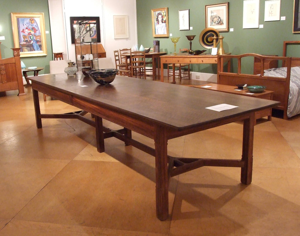 dining room tables for 12 | Dining room tables - The Millinery Works