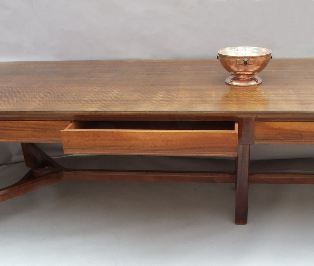 12 Foot Dining Room Table: The Millinery Works