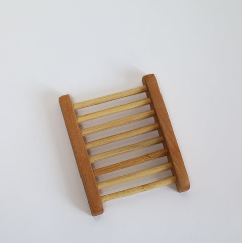 Slatted Soap Dish
