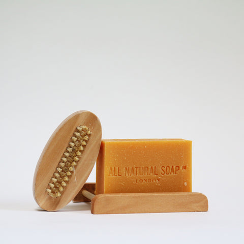 Double Ginger Lime Soap