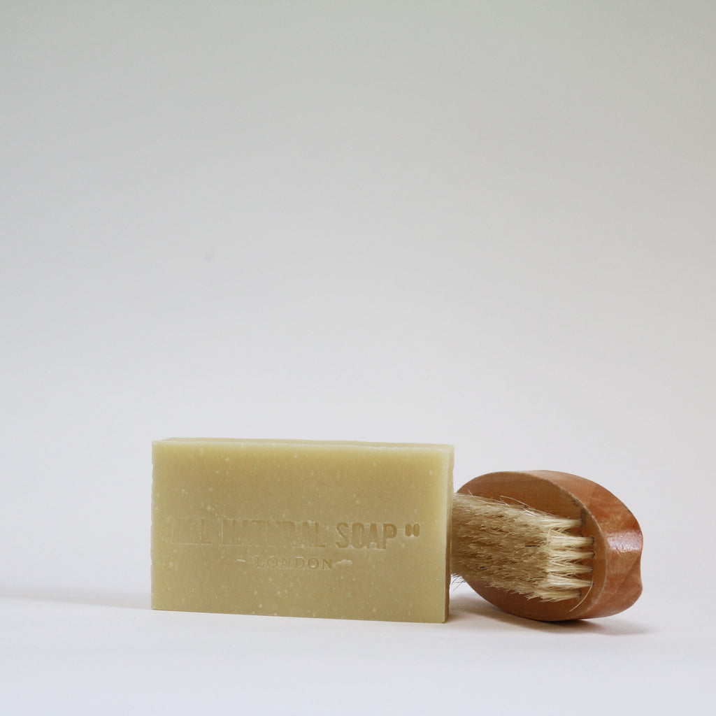 Shea Luxury Soap