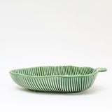 Banana Leaf Salad Bowl