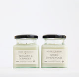 7oz Scented Soy Wax Candle