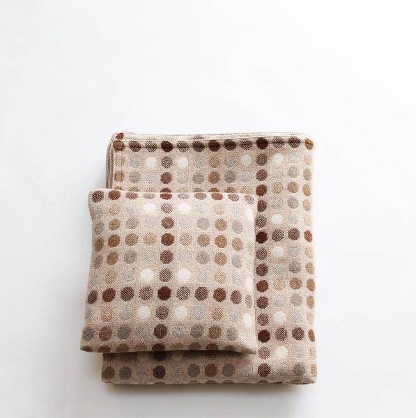 Mondo Natural Cushion