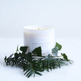 Pure Christmas Scented Candle