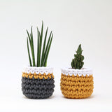 Crochet Basket Small